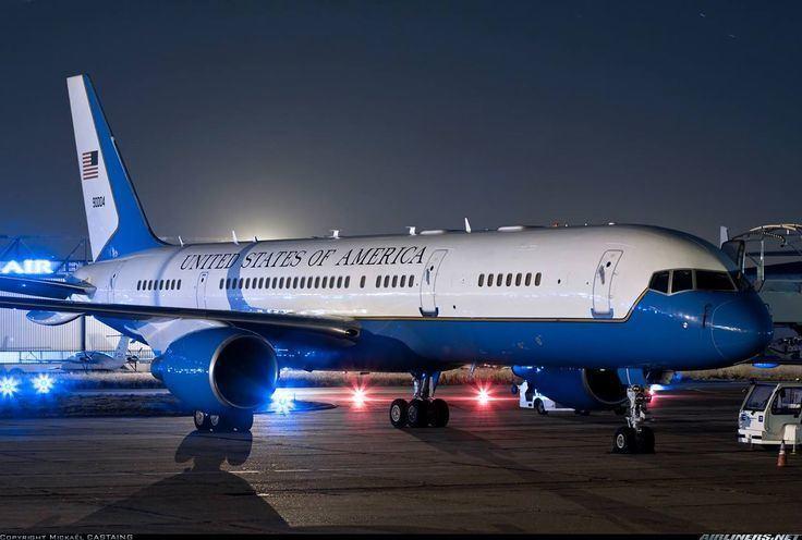 Boeing C 32 Alchetron, The Free Social Encyclopedia