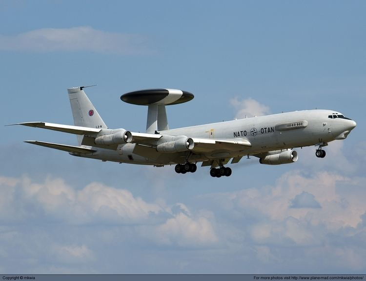 Boeing E-3 Sentry 1000 images about Boeing E3 Sentry on Pinterest Eye on it