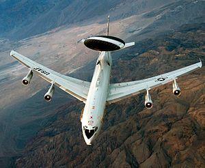 Boeing E-3 Sentry httpsuploadwikimediaorgwikipediacommonsthu
