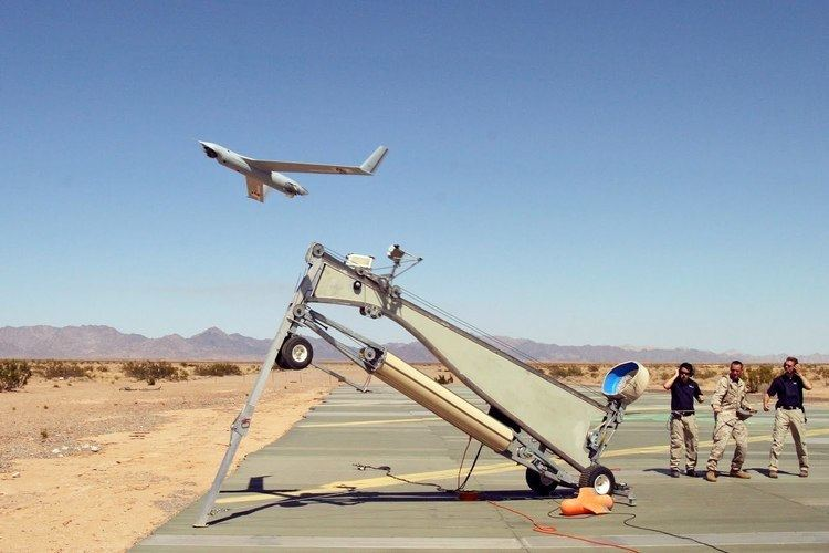 Boeing Insitu ScanEagle ScanEagle A Small Drone Making a Big Impact Center for the Study