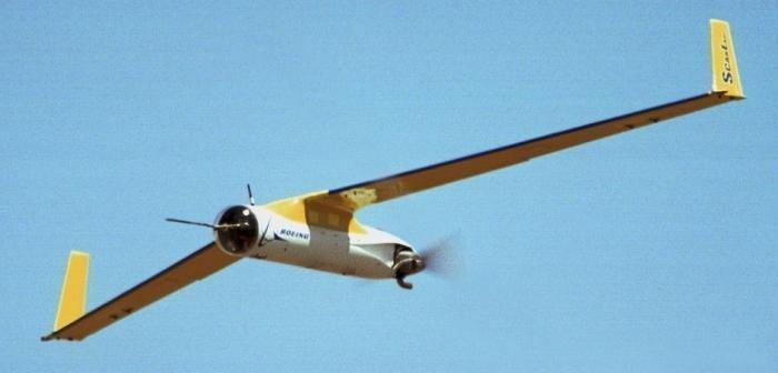 Boeing Insitu ScanEagle BoeingInsitu ScanEagle