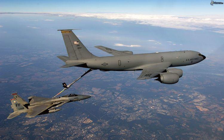Boeing KC-135 Stratotanker Boeing KC135 Stratotanker