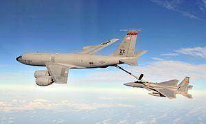 Boeing KC-135 Stratotanker httpsuploadwikimediaorgwikipediacommonsthu