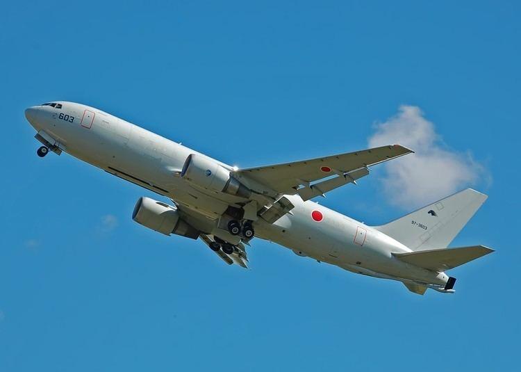 Boeing KC-767 Boeing KC767 Wikipedia