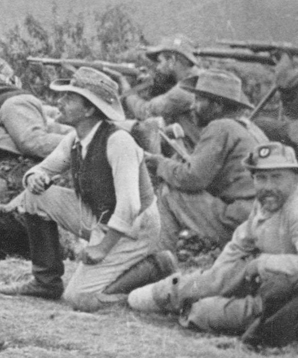 Boer BBC History The Boer Wars