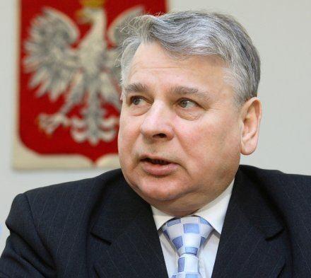 Bogdan Borusewicz Marszaek Senatu RP Bogdan Borusewicz do Polakw i Polonii