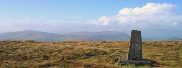 Boggeragh Mountains mountainviewsiesummit204serverdatapixpicmtn
