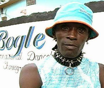 Bogle (dancer) - Alchetron, The Free Social Encyclopedia