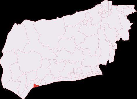 Bognor Regis West & Aldwick (electoral division)
