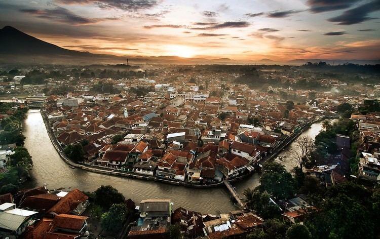 Bogor Beautiful Landscapes of Bogor