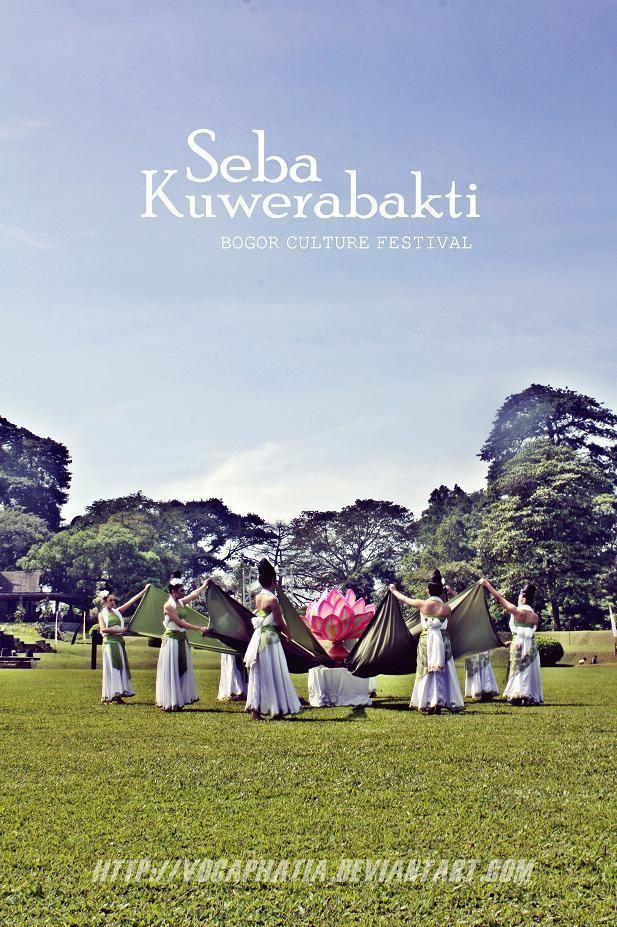 Bogor Culture of Bogor