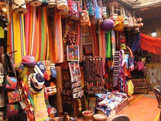 Bogota Culture of Bogota