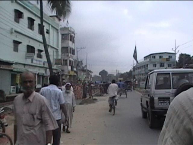 Bogra Culture of Bogra