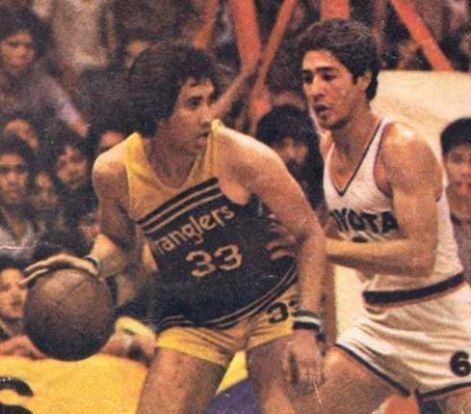 Bogs Adornado ABSCBN SPORTS Basketball News
