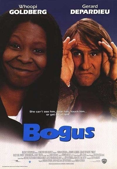 Bogus (film) Bogus Movie Review Film Summary 1996 Roger Ebert