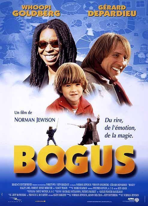 Bogus (film) Bogus 1996 Find your film movie recommendation movieroulettecom