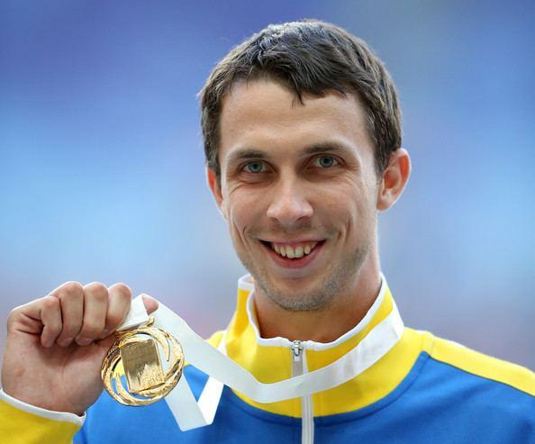 Bohdan Bondarenko Bohdan Bondarenko Photos IAAF World Athletics