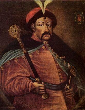 Bohdan Khmelnytsky Khmelnytsky Bohdan