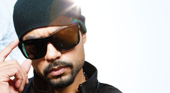 Bohemia (rapper) How a Sacramento teenager became Bohemia King of Punjabi Rap