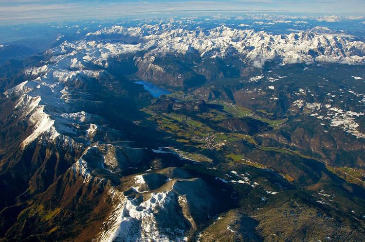 Bohinj Bohinj Travel Guide by In Your Pocket Best free city