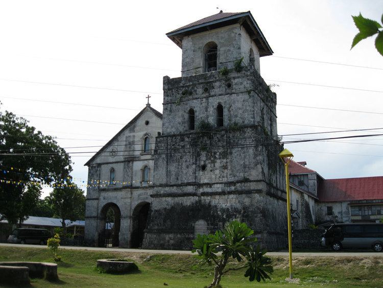 Bohol in the past, History of Bohol