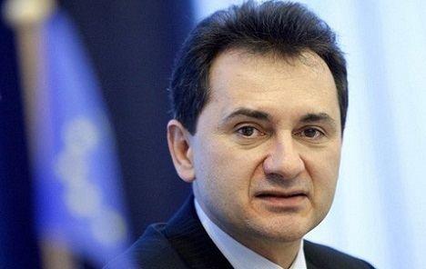 Božidar Đelić SEEbizeu RS Boidar eli savetuje ukrajinskog premijera Jacenjuka