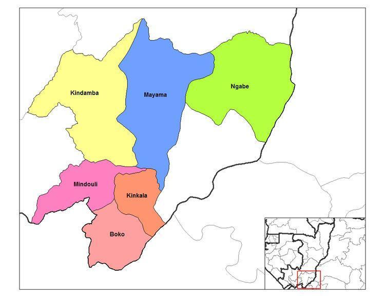 Boko District
