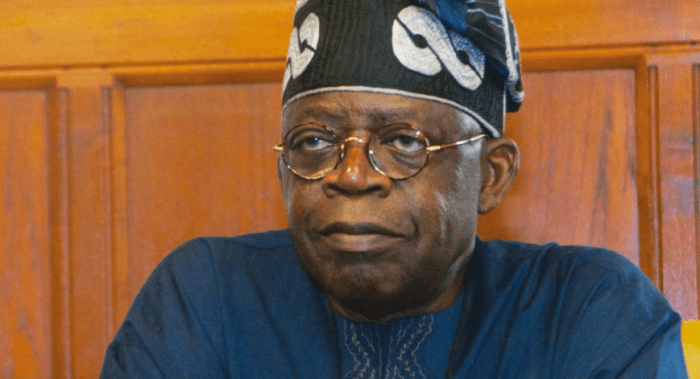 Bola Tinubu MUST READ INTERVIEW AN INSIGHT INTO THE MIND OF BOLA