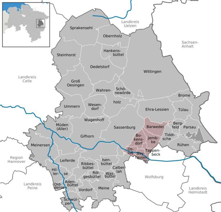 Boldecker Land