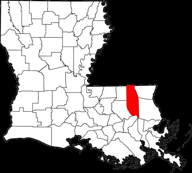 Bolivar, Louisiana