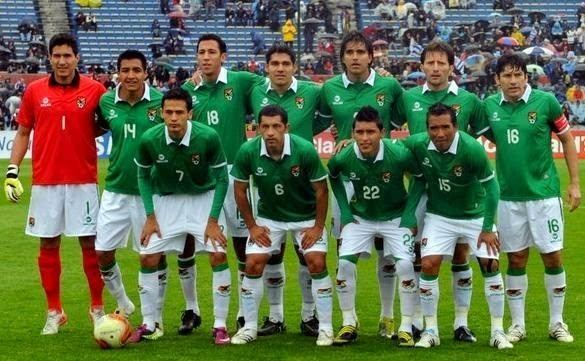 Bolivia national football team - Alchetron, the free social encyclopedia
