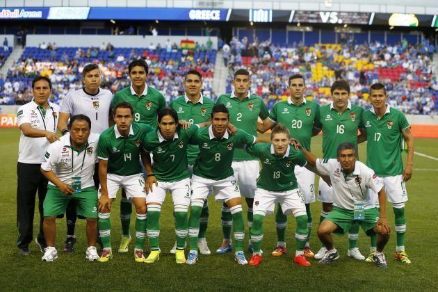 a4d52c450 Bolivia national football team Bolivia national football team Images Video  Information