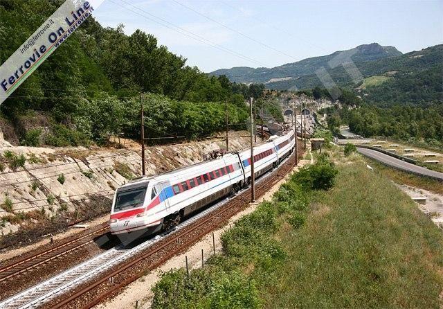 Bologna–Florence railway imagescorrierefiorentinocorriereobjectsitfotog