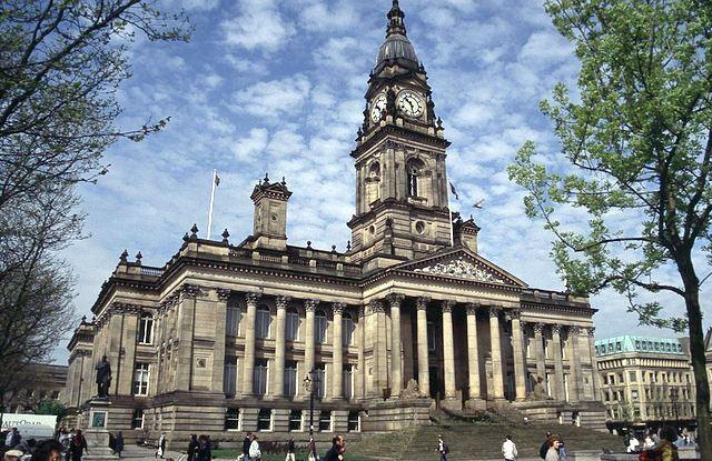 Bolton Culture of Bolton