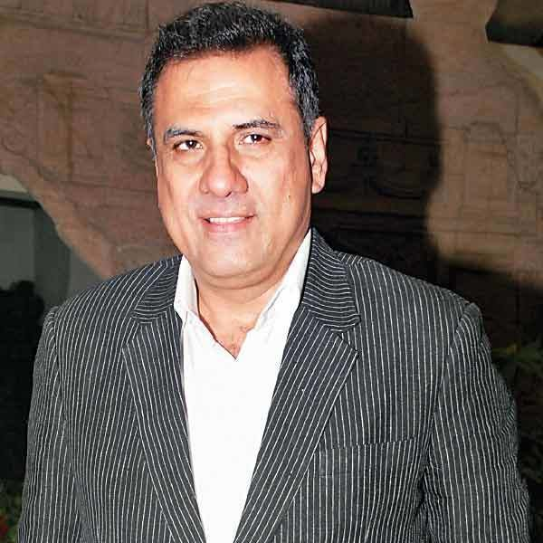 Boman Irani In 39PK39 I have a short but important role Boman Irani