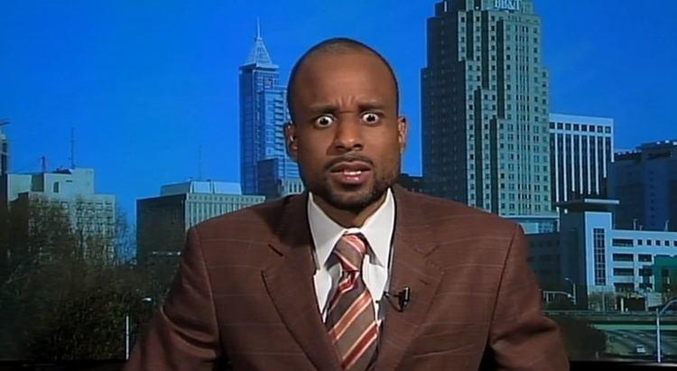 Bomani Jones ESPN39s Bomani Jones Thinks the Police Kill Black People by
