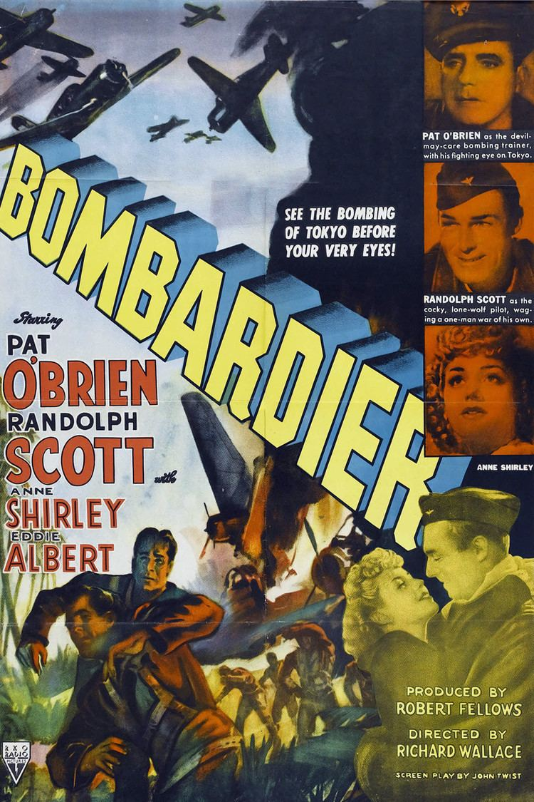 Bombardier (film) wwwgstaticcomtvthumbmovieposters1058p1058p