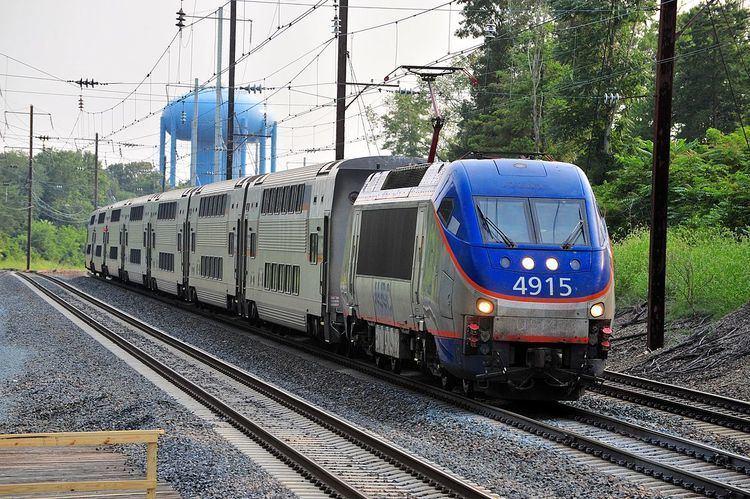 Bombardier–Alstom HHP-8