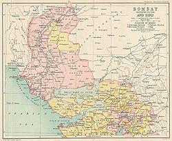 Bombay Presidency Bombay Presidency Wikipedia