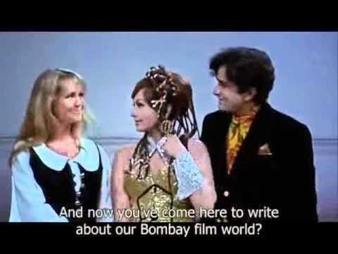 Bombay Talkie Typewriter Tip Tip Tip Kartah Hai Bombay Talkie 1970 YouTube