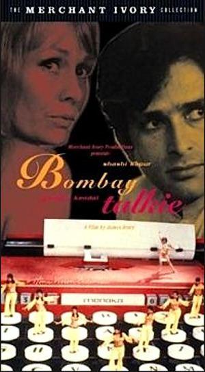 Bombay Talkie Merchant Ivory Productions