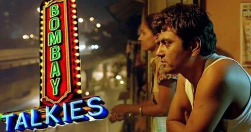 Bombay Talkies (film) Bombay Talkies Ajeeb Dastan Hain Yeh