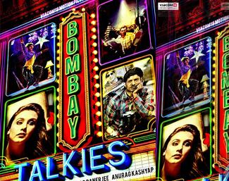 Bombay Talkies (film) Bombay Talkies Movie Review Rating Duration Star Cast My India