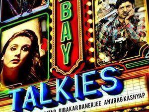 Bombay Talkies (film) Movie News April 2013