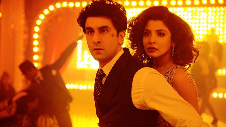 Bombay Velvet Bucheon Review Hollywood Reporter