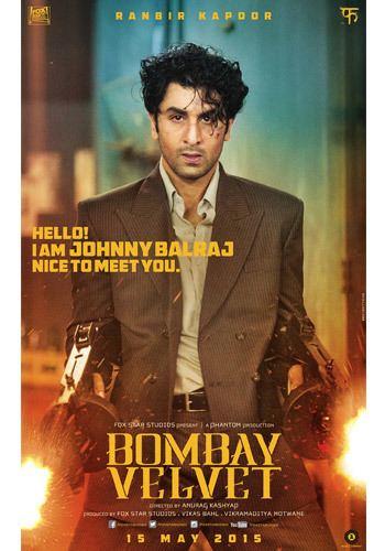 Bombay Velvet Koimoi