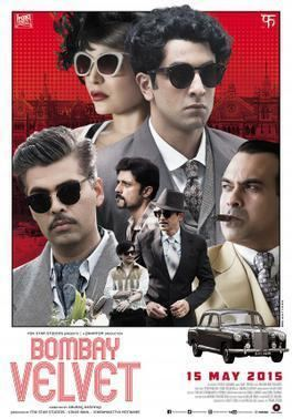 Bombay Velvet Wikipedia