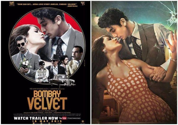 Bombay Velvet 2015 Watch Full Movie Online Watch Free Movies