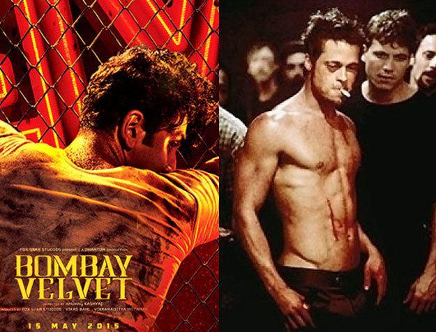 5 Hollywood references in Ranbir Kapoor Anushka Sharmas Bombay