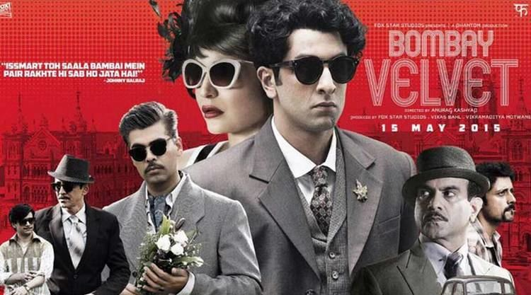 Know all about the making of Bombay Velvets music The Indian Express